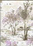 Maison Chic Wallpaper 2665-22054 By Beacon House For Brewster Fine Decor